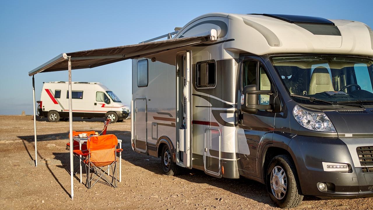 Wohnmobil durch Vermietung refinanzieren  CamperStyle