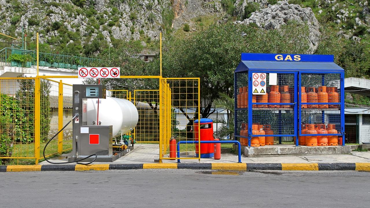 Gas in Europa für Camping: Übersicht der Möglichkeiten